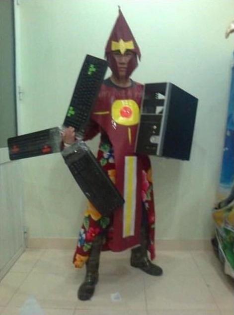 silencercos Pogledajte ove niskobudžetne Dota 2 kostime