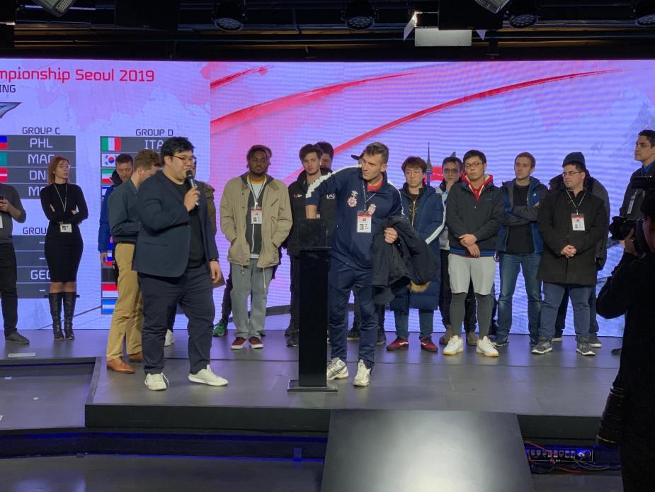 klan rur tekken vlada2 Klan RUR otvara IRL 2020 sezonu