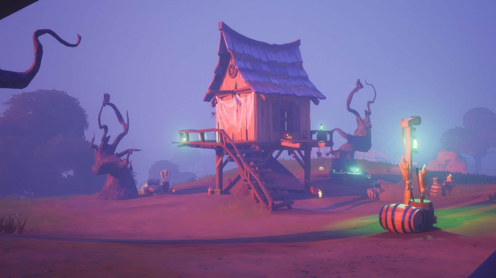 Fortnite-Witch-Shack-Locations