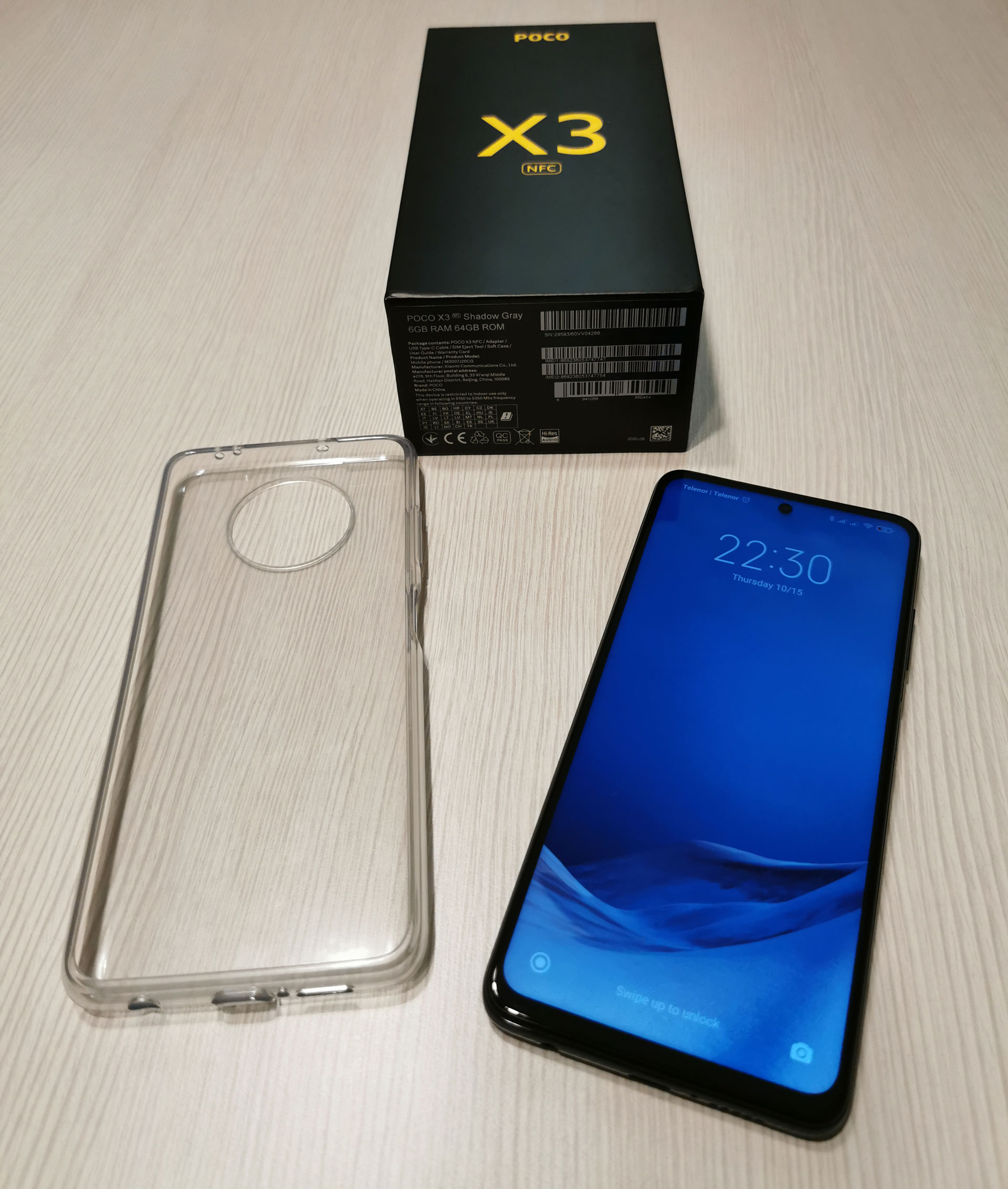 IMG 20201015 223046 REVIEW: Poco X3 NFC