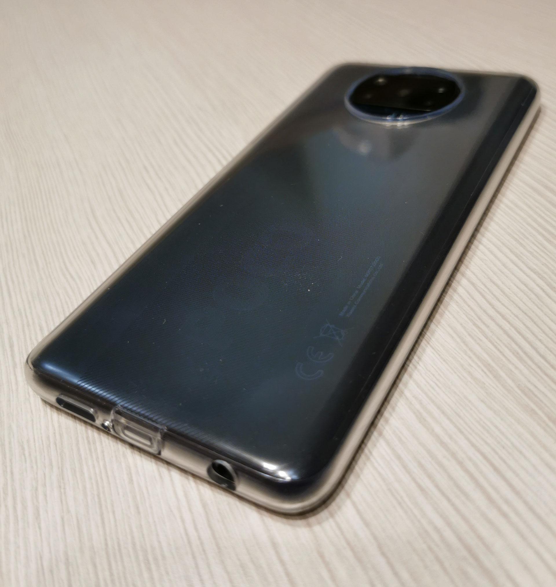 IMG 20201015 223946 REVIEW: Poco X3 NFC