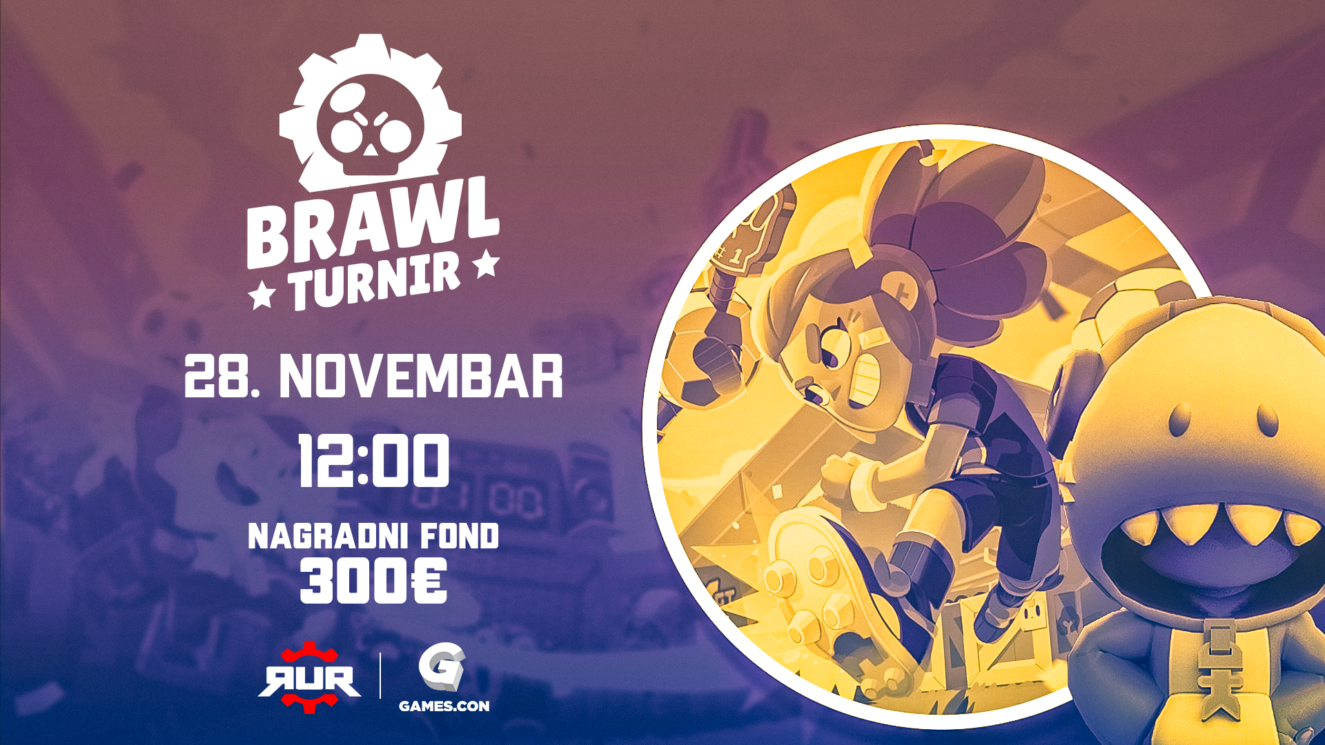 Brawl-turnir-gamescon