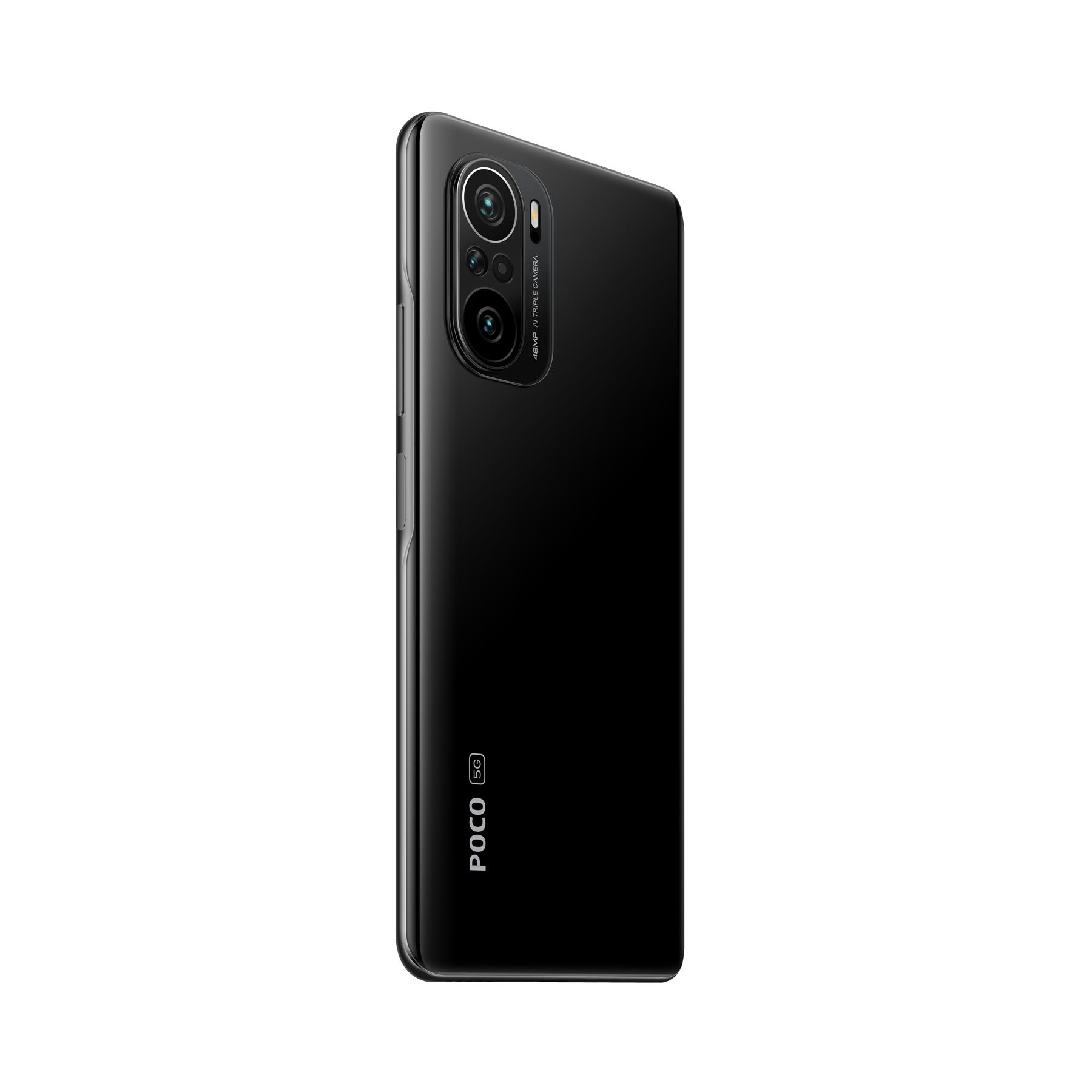 POCO F3 black %E4%B8%B0%E7%A2%91 %E8%83%8C POCO pomera granice sa novim POCO F3 i POCO X3 Pro mobilnim telefonima
