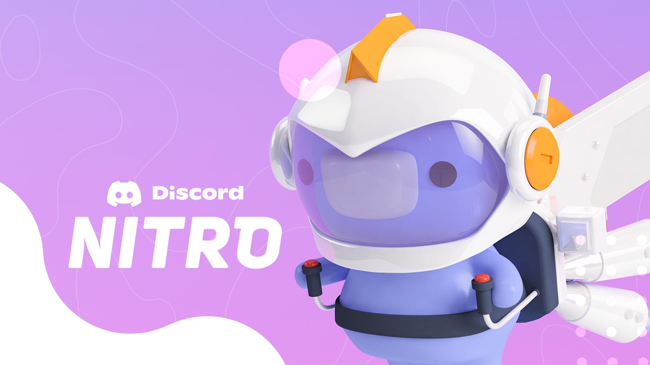 Discord-nitro