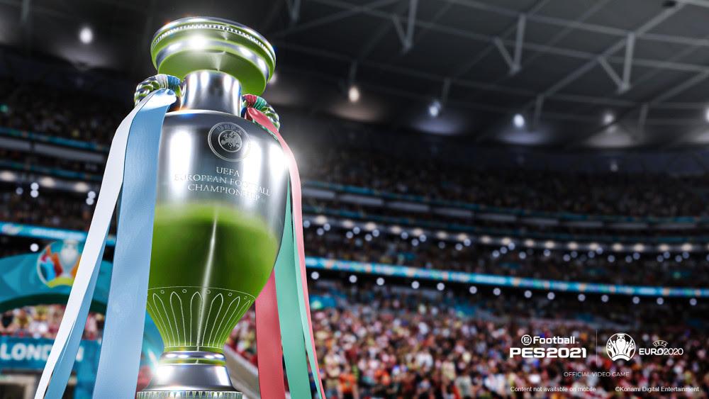 UEFA-pes