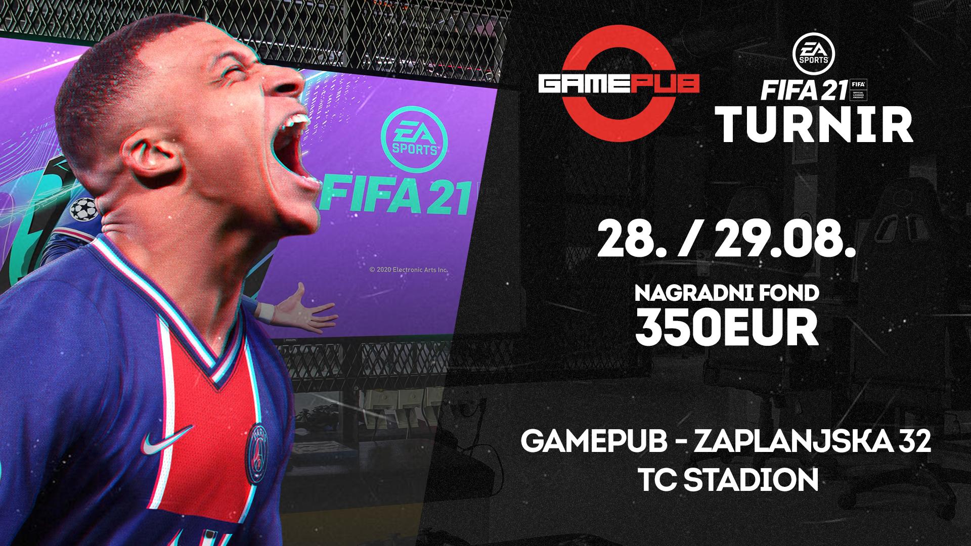 FIFAGamepub-turnir-avgust